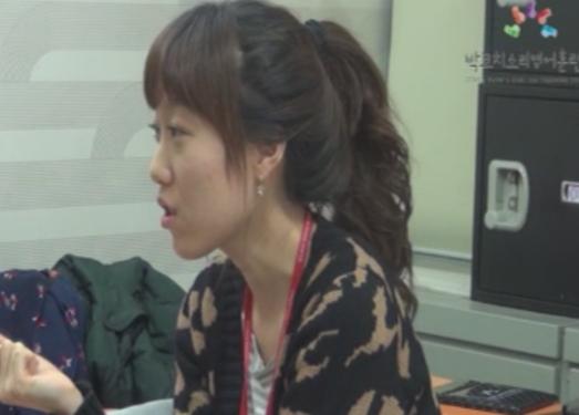 외국계취업 특별준비과정 졸업생 강혜윤