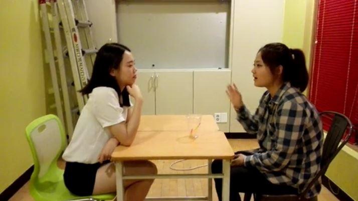 주중 김기숙 트레이너의 스터디 그룹 미션(08:20)
