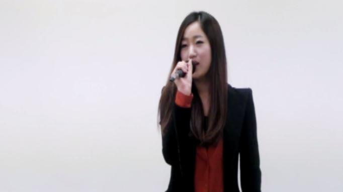 단기 집중 국내 어학연수 22기 김이연 6개월의 변화과정